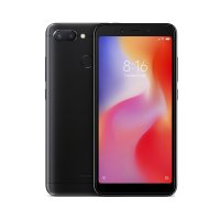 Xiaomi Redmi 6 4/64Gb (Black)