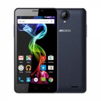 Archos 55b 8Gb Platinum (AC55BPL) (Black)