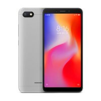 Xiaomi Redmi 6 4/64Gb Global Version (Gray)