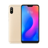 Xiaomi Redmi Note 6 Pro 4/64GB Global Version (Gold)
