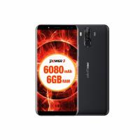 Ulefone Power 3 6/64 (Black)