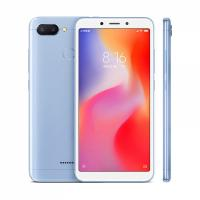 Xiaomi Redmi 6 4/64Gb (Blue)