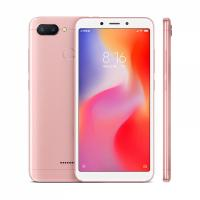 Xiaomi Redmi 6 4/64Gb (Rose Gold)