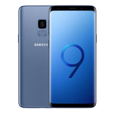 Samsung Galaxy S9 128Gb (2018) SM-G960F-DS Blue
