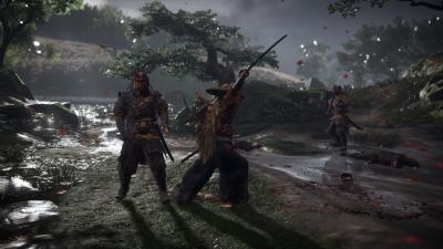 Призрак Цусимы / Ghost of Tsushima Collectors Edition (PS4, рус.)