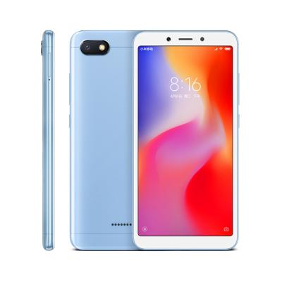 Xiaomi Redmi 6A 2/16Gb Global Version (Blue)