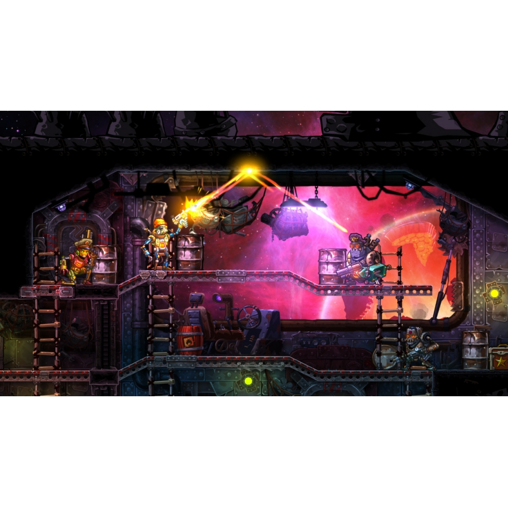 Steamworld Collection (PS4, рус.)