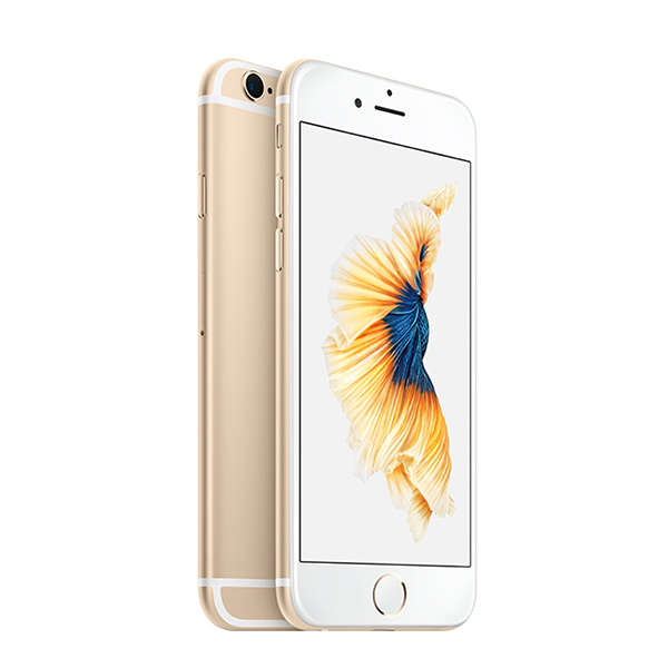 Apple iPhone 6S 64Gb (Gold) (б/у)
