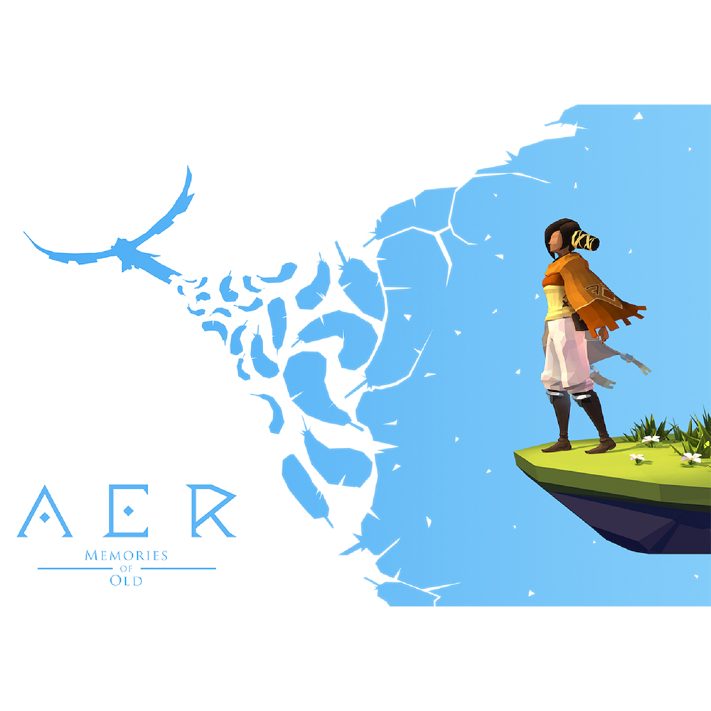 AER - Memories of Old (PS4, рус)
