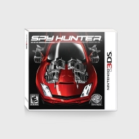 Spy Hunter (3DS)