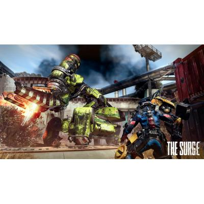 The Surge (PS4, рус.)