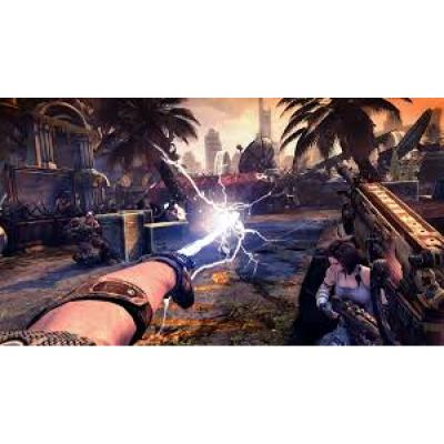 Bulletstorm: Full Clip Edition (PS4, рус.)