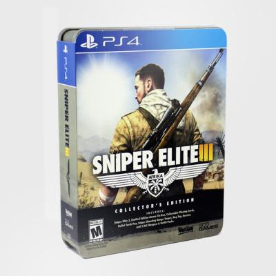 Sniper Elite 3 Collector's Edition (PS4)