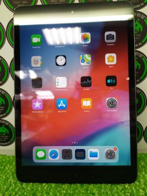 Планшет Apple iPad mini 2 (2013) 64Gb Wi-Fi + Cellular (S/Gray) (SN: DLXLX3X6FLMN, б/у) [ME828ZP/A]