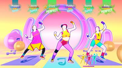 Just Dance 2021 (PS4, рус.)