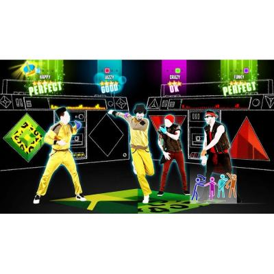 Just Dance 2016 (PS4, б/у)