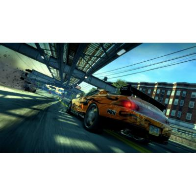 Burnout Paradise Remastered (PS4, рус.)