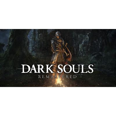 Dark Souls Remastered (PS4, рус.)