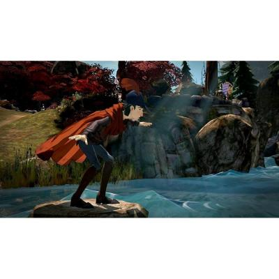 King Quest The Complete Collection (PS4)