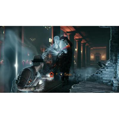 Murdered: Soul Suspect (PS4, б/у)