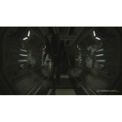 Alien: Isolation (PS4, рус.)